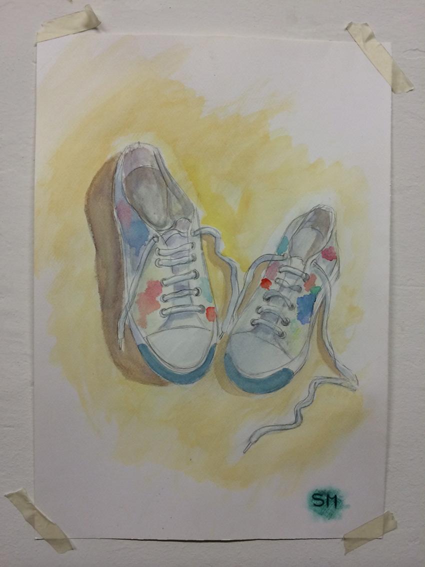 Favoloso Corsi di disegno per bambini, corsi di pittura per bambini a Firenze AB07