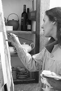 Jeanne Isabelle Cornière