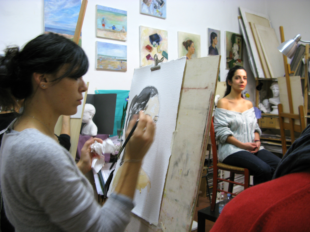 Art Courses For Adults 115
